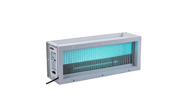 Return air inlet type nanometer photocatalysis air purifying device type C